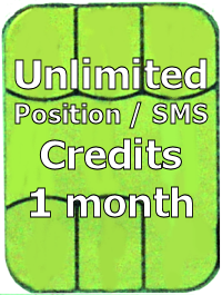 Positions & SMS 1 month