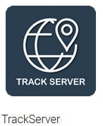Android App TrackServer